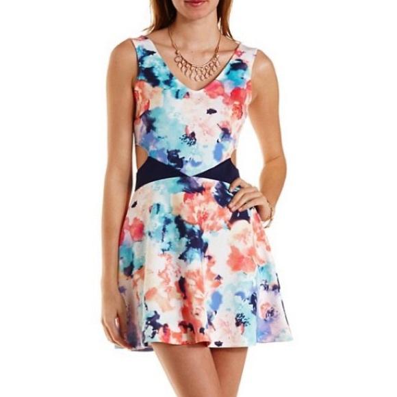 Charlotte Russe dress